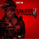"""New Music: BYRD B – """"Stand 4 Me"""" (Prod. DAME GREASE) [Audio]"""