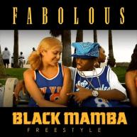 "New Music: Fabolous – ""Black Mamba"" Freestyle [Audio]"