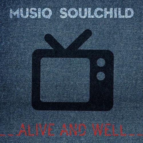 """Musiq Soulchild Releases New Single """"Alive & Well"""" [Audio]"""