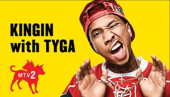 """📺 Kingin' With Tyga – """"Playground Fit for a Mini-King"""" Season 2 Episode 4 #KinginWithTyga [Tv]📺"""