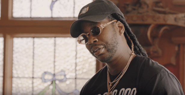 2 Chainz Drinks $600 Coffee (Made from Cat Poop) on GQ's Most Expensivest Sh*t [Video]