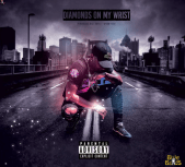 "Billie Band$ Releases His New Single ""Diamonds On My Wrist"" [Audio]"