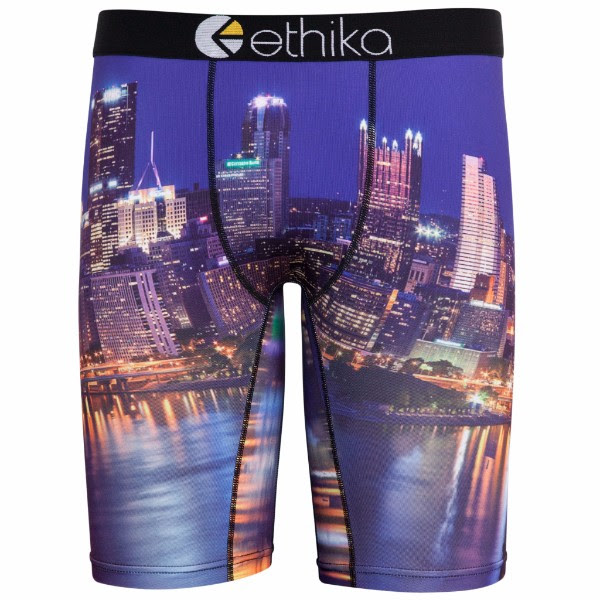 Chevy Woods & Ethika Partner For Collection Of Men's Briefs