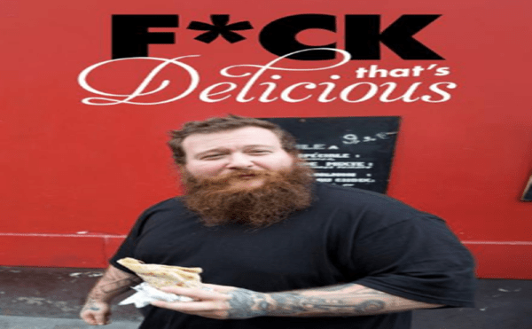 "F#ck, That's Delicious – ""Everybody Loves Chicago"" Season 3 Episode 11 #F*ckThatsDelicious [Tv]"
