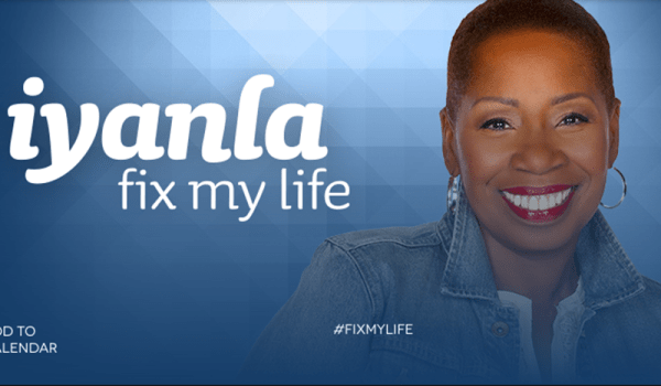 "Iyanla Fix My Life – ""House of Healing: Fix a Black Man's Heart"" Part 2 Season 6 Episode 9 #FixMyLife [Tv]"