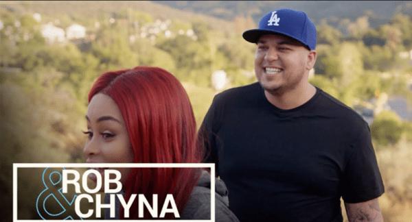 "Rob & Chyna – ""Paternity or Eternity"" Season 1 Episode 6 #Rob&Chyna [Tv]"