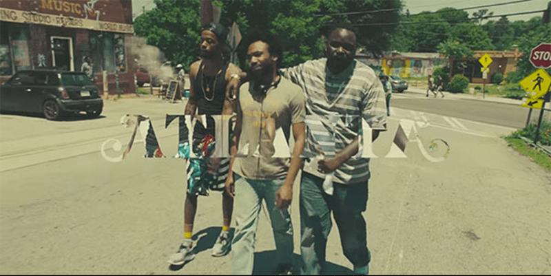 Atlanta - The Big Bang