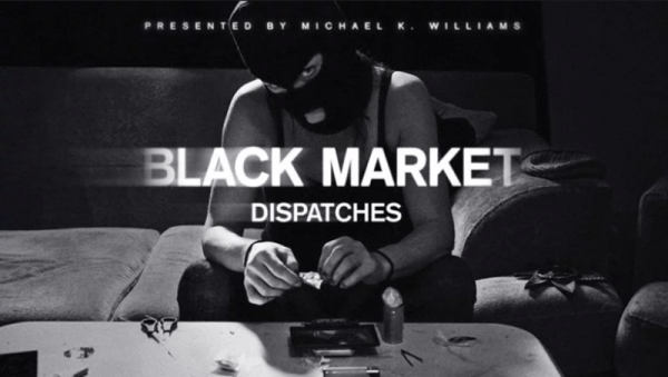 """Black Market: Dispatches – """"Underground Fighting"""" Season 1 Episode 10 #blackmarketdispatches [Tv]"""
