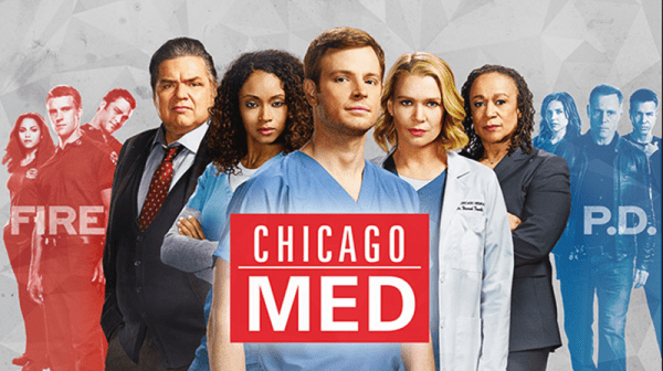 Chicago Med - Natural History