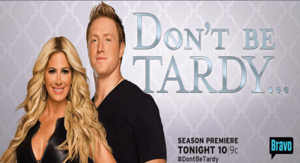 """Don't Be Tardy – """"Lights, Camera, Action"""" Season 5 Episode 8 #DontBetardy [Tv]"""