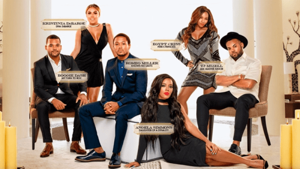 "Growing up Hip Hop – ""Straight Trippin'"" Season 2 Episode 7 [Tv]"