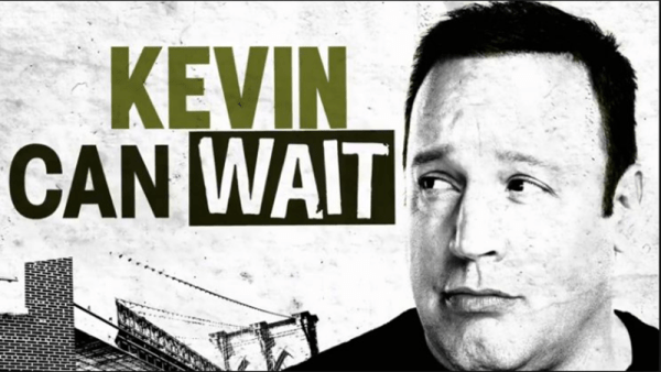Kevin Can Wait - Kevin's Good Story