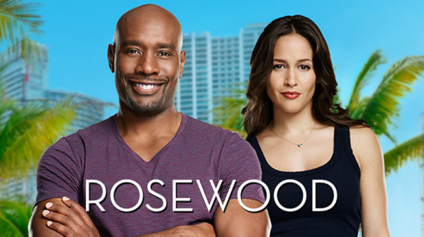 "Rosewood – ""Amparo & the American Dream"" Season 2 Episode 21 #Rosewood [Tv]"