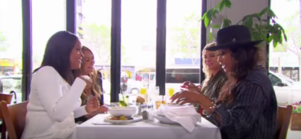 Video: Shaunie Adds New Chicks To The Mix, January Spills the Tea on Tyreke Evans #BBWLA