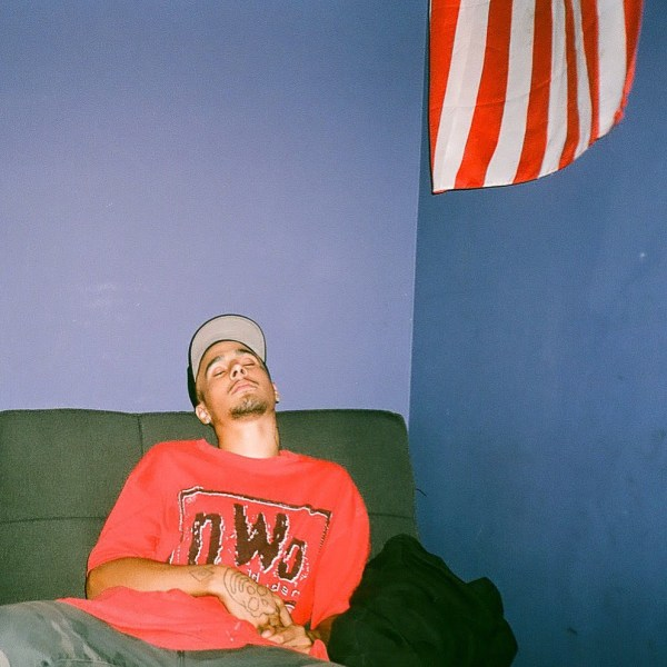 """wifisfuneral – """"Hell On Earth"""" [Audio]"""