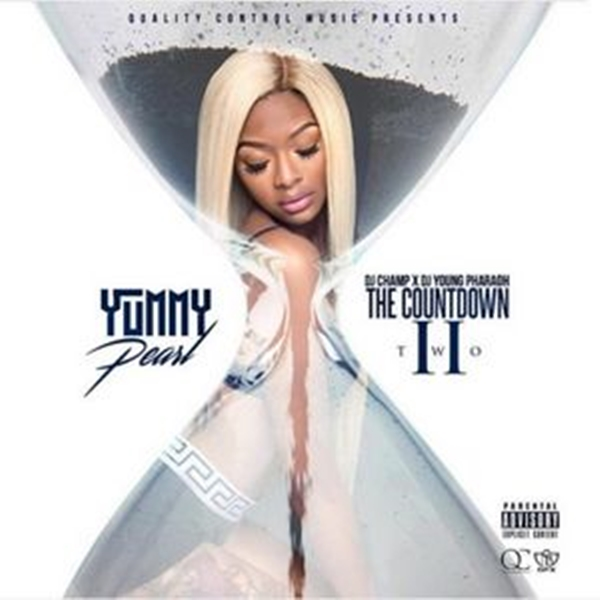 YUMMY PEARL – THE COUNTDOWN 2 [Mixtape]