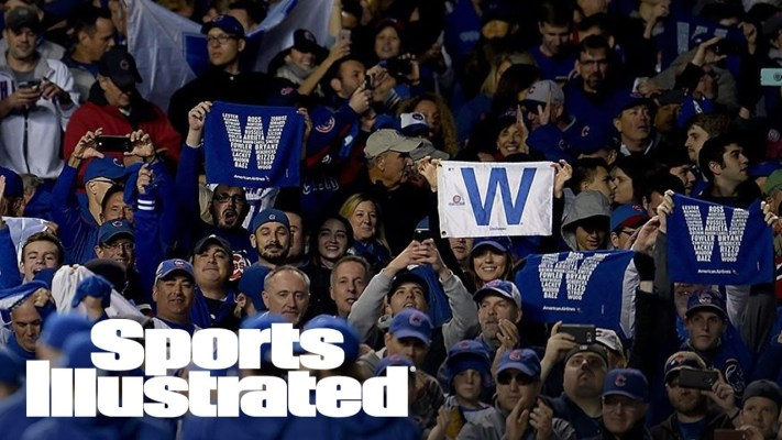 Are Chicago Cubs Fans The Next Boston Red Sox Fans? | SI NOW | Sports Illustrated