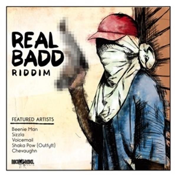 "Beenie Man – ""Badda Dan"" [Audio]"