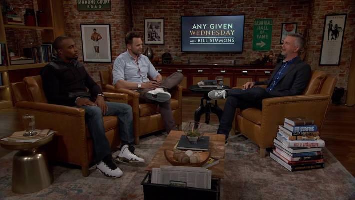 Doug Baldwin on NFL Concussion Protocol (HBO)