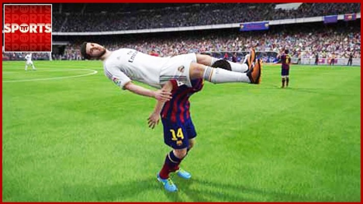 FIFA 17 Glitches Are Out and They Are Amazing