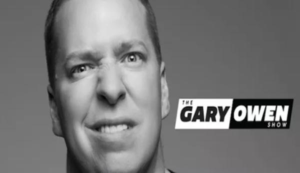"The Gary Owen Show – ""The Owen Games"" Season 1 Episode 5 #TheGaryOwenShow [Tv]"