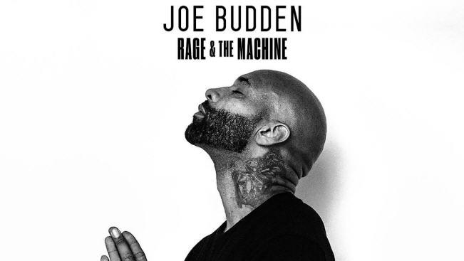 joe budden rage and the machine leak