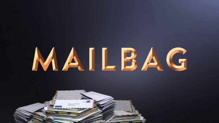 Mail Bag with Doug Baldwin & Joel McHale (HBO)