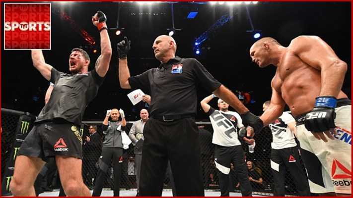 Michael Bisping DEFEATS Dan Henderson at UFC 204 [Did Hendo Get Robbed?]