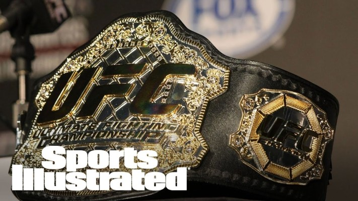 What Can UFC Do To Combat PED Use?   SI NOW   Sports Illustrated