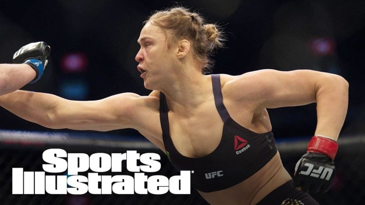 Will Ronda Rousey Beat Amanda Nunes At UFC 207? Damon Martin Answers   SI NOW   Sports Illustrated