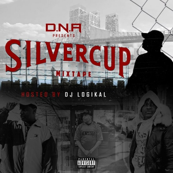 """New Project: D.N.A – """"Silver Cup"""" [Audio]"""