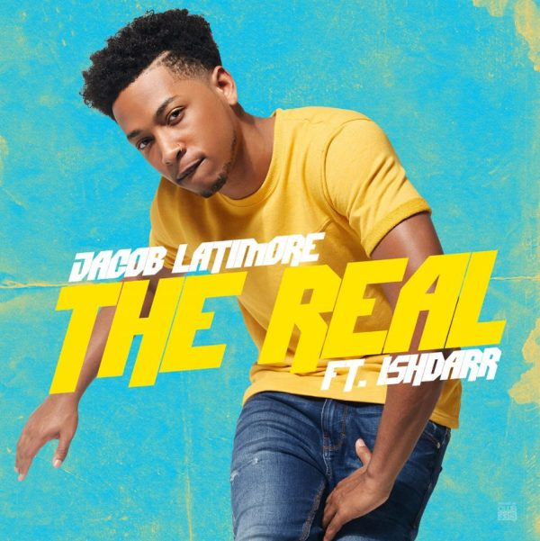 """Jacob Latimore recruits IshDARR for """"The Real"""" off 12/09 album """"Connection"""" [Audio]"""