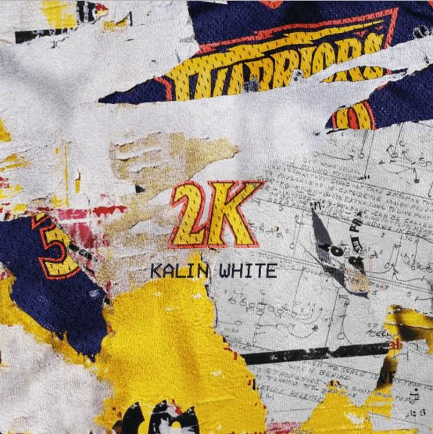 """Kalin White – """"2K"""" [Audio]"""