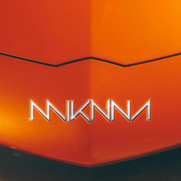 EP Stream: MIKNNA – 50|50 (Side A) [Audio]