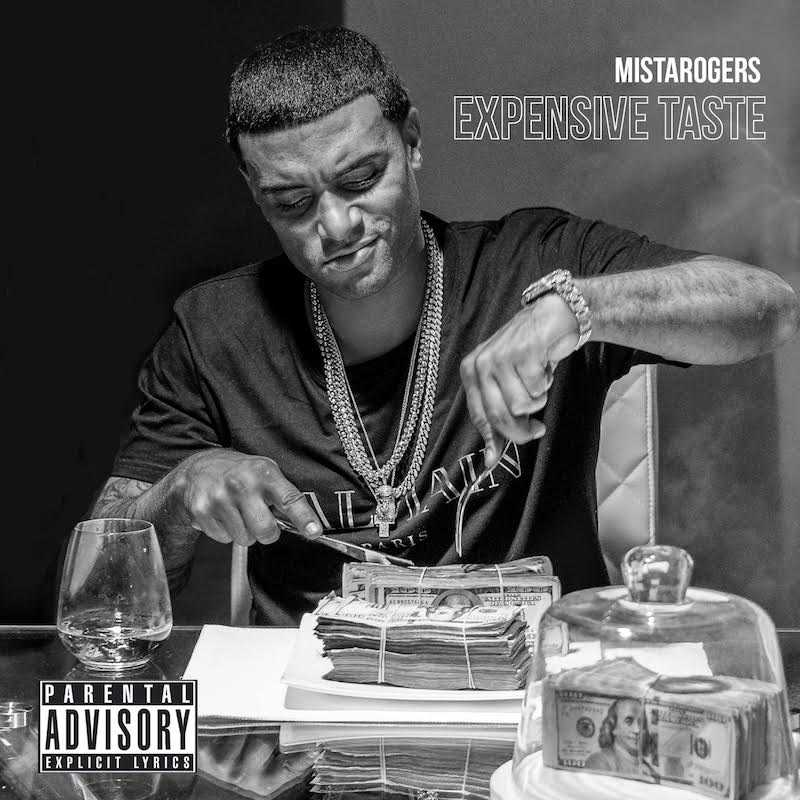 "MistaRogers Drops Collaborative Project ""Expensive Taste"" With TM88 Featuring Jadakiss, Tory Lanez, TK-N-Cash, & More! [Audio]"