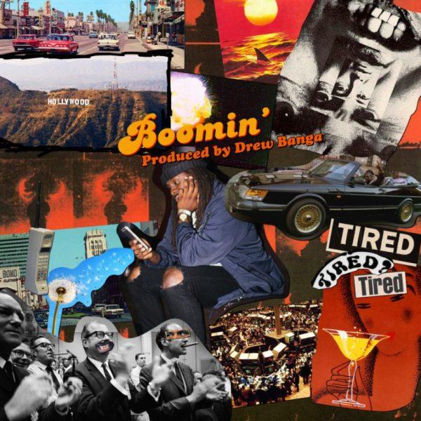 Rexx Life Raj – Boomin [Audio]