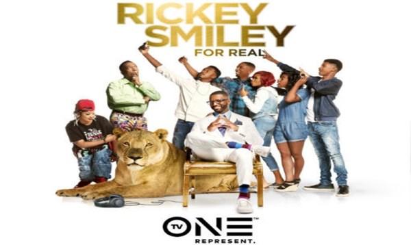 "Rickey Smiley For Real – ""Family Business"" Season 3 Episode 1 #RickeySmileyForReal [Tv]"