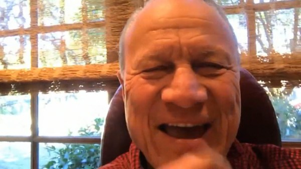 Barry Switzer — Jerry Jones Asked Me About QB Situation … Here's What I Said