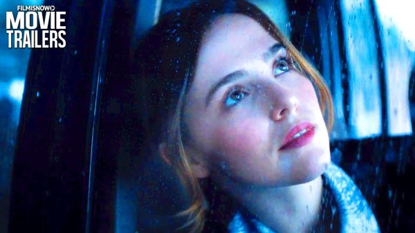 BEFORE I FALL Trailer   Zoey Deutch Questions Everything in the upcoming drama