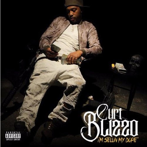 """New Project: Curt Blizzo – """"I'm Sellin' My Dope"""" [Audio]"""
