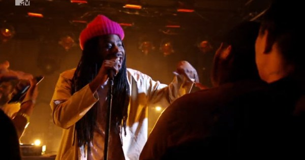 Watch: DRAM Performing Live on Mtv's 'Wonderland' [Video + Photos]