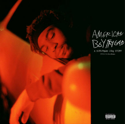 """Album Stream: Kevin Abstract (@kevinabstract) – """"American Boyfriend: A Suburban Love Story"""" [Audio]"""