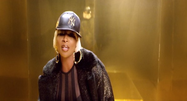 "Watch: Mary J. Blige – ""Thick Of It"" [Video]"