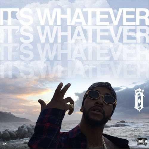"New Music: Omarion – ""It's Whatever"" (Prod. G. Ry) [Audio]"