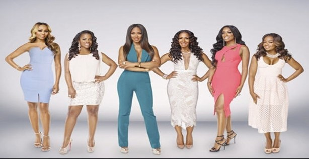 The Real Housewives of Atlanta – Peaches Be Trippin #RHOA [Tv]
