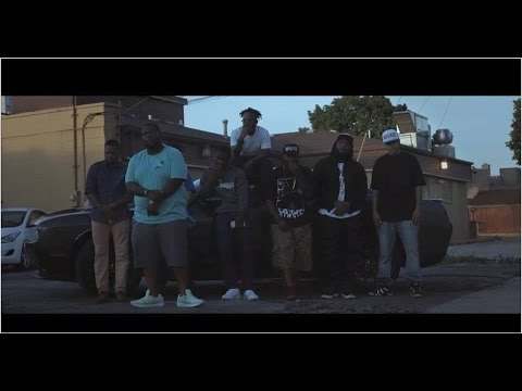 """SNYD – """"The Rush"""" [Official Video]"""
