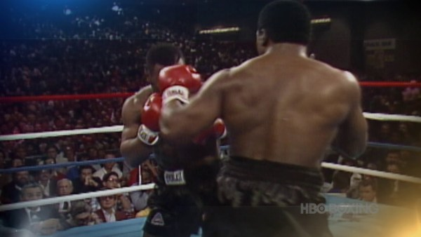 The Fight Game Looks back at Mike Tyson