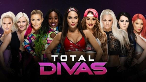 "Total Divas – ""Group-Sext"" Season 6 Episode 13 #TotalDivas [Tv]"
