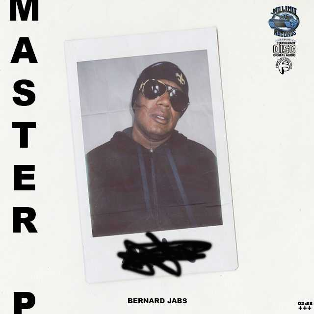 "Bernard Jabs – ""Master P"" [Audio]"