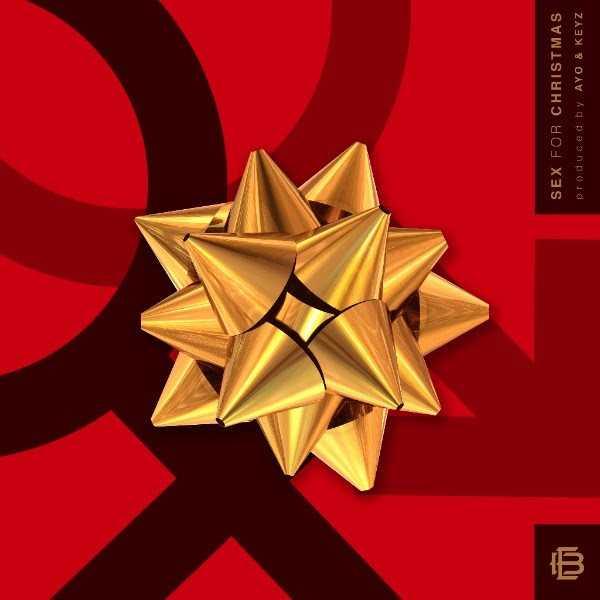 "Eric Bellinger – ""Sex For Christmas"" (Prod. by Ayo & Keyz) [Audio]"